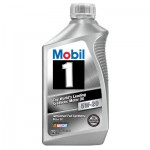 Моторное масло Mobil 1 5W-20 Advanced Full Synthetic Motor Oil (dexos1) 0,946л