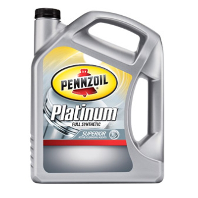 pennzoil platinum 5w30 advanced full synthetic oil 0 946
