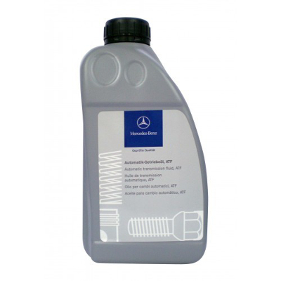 Getriebe l for Mercedes benz approved oil list