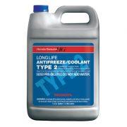 Honda Long Life Blue AntifreezeCoolant TYPE 2 (OL999-9011)