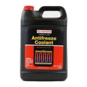 Toyota Genuine Fluid Long Life Coolant (00272-1LLAC-01)