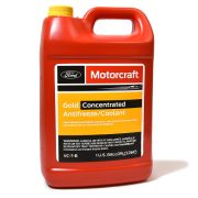 Ford Motorcraft Gold Concentrated Antifreeze/Coolant (VC-7-B)