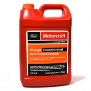 Ford Motorcraft Orange Concentrated Antifreeze/Coolant (VC-3-B)