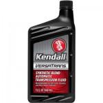 Масло для автоматических коробок передач Kendall VersaTrans ATF (1042054) 0,946л