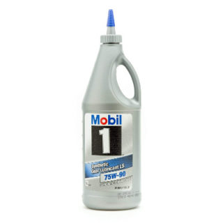 Mobil 1 75W-90 Synthetic GL LS_new