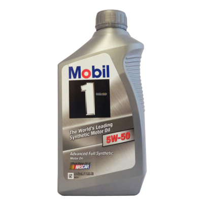 Mobil 1 sae 5w 50 advanced full synthetic for 5w 50 synthetic motor oil