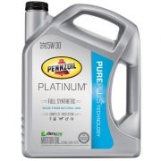 Pennzoil Platinum Advanced Full Synthetic Motor Oil 5w-30 jagg