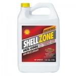 Антифриз-концентрат красный (-80) Shell