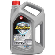 Texaco Havoline Ultra S 5W30_new4L