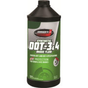Johnsen's Premium Dot 4 Brake Fluid