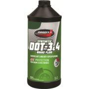 Johnsen's Premium Dot 4 Brake Fluid