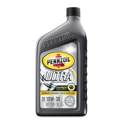 Pennzoil ultra platinum full synthetic 0w for Pennzoil platinum 5w20 full synthetic motor oil