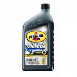 Моторное масло Pennzoil Ultra Euro 5W-40 (550022576) 0,946л