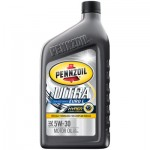 Моторное масло Pennzoil Ultra Euro L 5W-30 (550023013) 0,946л
