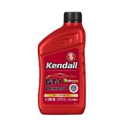 Kendall GT-1 Dexos1 Gen2 5W-30 Full Synthetic Motor Oil