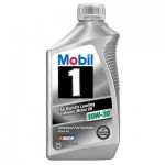 Моторное масло Mobil 1 10W-30  Advanced Full Synthetic (98KZ07) 0,946л