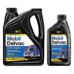 Моторное масло Mobil 1 Delvac 1300 15W-40 Heavy Duty Diesel Oil