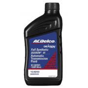 ACDelco DEXRON-VI ATF(10-9243) 0,946л