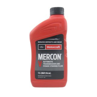 Motorcraft Mercon V XT5QMC new bottle