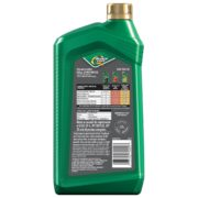 Quaker State Ultimate Durability 5w-30_back