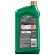 quaker state ultimate durability 5W-20_back