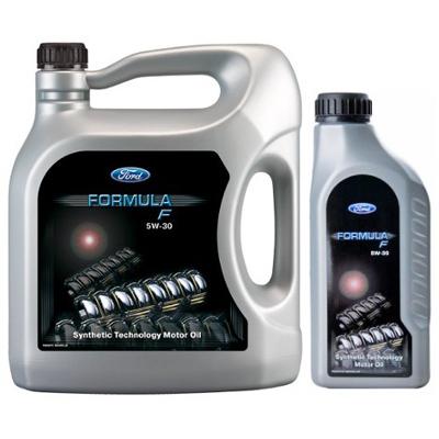 масло ford formula f 5w-30