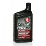 Масло для автоматических коробок передач Kendall CVT Fluid (1061474) 0,946л