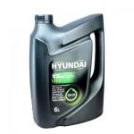 Моторное масло Hyundai XTeer Diesel Ultra 5W-30 (1061001) 6л