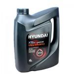 Моторное масло Hyundai XTeer Gasoline Ultra 5W-20 (1041001) 4л
