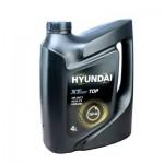 Моторное масло Hyundai XTeer TOP 5W-40 (1041013) 4л