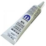 Высокотемпературный каучуко-силиконовый герметик Mopar RTV (05010884AC) 85гр.