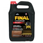 Антифриз-концентрат красный (-80) PEAK FINAL CHARGE NOAT EXTENDED LIFE Antifreeze/coolant (FNA0B3) 3,785л