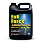 Антифриз-концентрат желтый (-80) PEAK FULL FORCE LONG LIFE Antifreeze/Coolant (FLA0B3) 3,785л