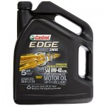 Моторное масло Castrol Edge 0W-40 USA Synthetic Motor Oil (03101) 4,73л