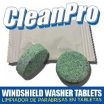 Омыватель стекла CleanPro Washer and Bug Remover концентрат - 9,5л.