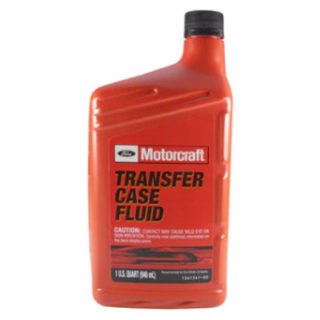 Ford Motorcraft XL-12 Transfer Case Fluid