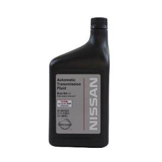 Genuine Nissan Matic-J Automatic Transmission Fluid (999MP-MTJ00P)