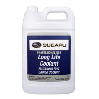 Subaru Long Life Coolant (SOA868V9210)