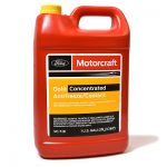 Антифриз-концентрат желтый (-80) Ford Motorcraft Gold Concentrated Antifreeze/Coolant (VC-7-B) 3,785л