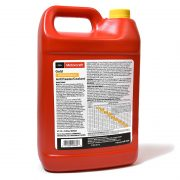 Ford Motorcraft Gold Concentrated Antifreeze/Coolant (VC-7-B) back