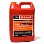 Антифриз-концентрат оранжевый (-80) Ford Motorcraft Orange Concentrated Antifreeze/Coolant (VC-3-B) 3,785л
