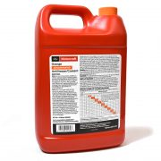 Ford Motorcraft Orange Concentrated Antifreeze/Coolant (VC-3-B) backside