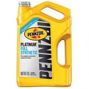 pennzoil platinum 5qt