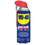 Смазка проникающая мультифункциональная оригинальная WD-40 (Smart Straw) 0,311мл