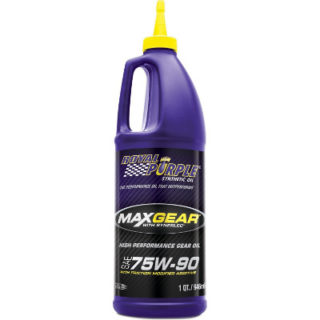 Royal Purple MAX GEAR SAE 75W-90 (01300)