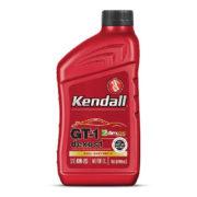 Kendall GT-1 Dexos1 Gen2 Full Synthetic 0W-20_new