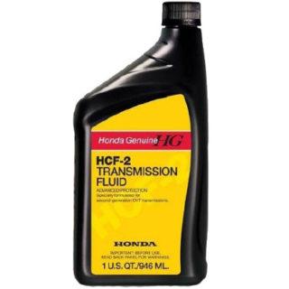 HONDA CVT FLUID HCF-2 (08200HCF2) 0,946л