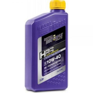 Royal Purple High Performance Street Motor Oil 10W-40