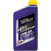 Royal Purple High Performance Street Motor Oil 5W-20