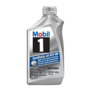 Mobil 1 Synthetic LV ATF HP (124715)